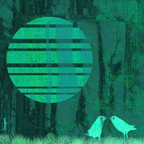 Birds in my dream # 03 by Nirupam Borboruah
