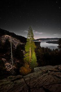 Emerald Sky von Zohar Lindenbaum
