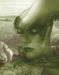 Mother Earth von Eli Tal