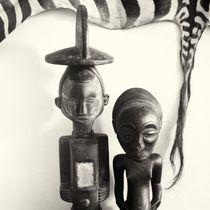 African Gothic by Dominic von Stösser
