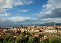 Florence by Dmitry Egorov