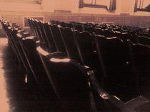 Auditorium von Michael Del Rossi