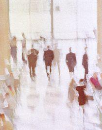 World Trade Center 2 von Michael Del Rossi