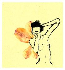 naked fairy by Chiara Effe