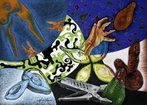 AlicateAguacate von Daniel Pradilla
