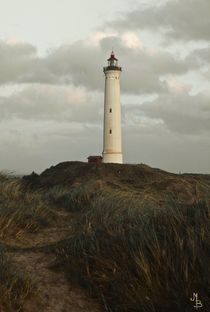 Danmarks Lighthouse  von Michael Beilicke