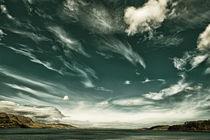 Schottlandküste by Jürgen Müngersdorf