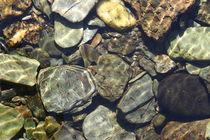 Rippling Rocks von 56degreesphotography