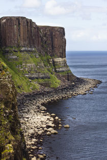 The Kilt Rocks, Isle of Skye von 56degreesphotography