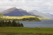 Isle of Skye, Scotland by 56degreesphotography