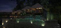 Night Scene @ Ubud - Bali by Riandy Novianto