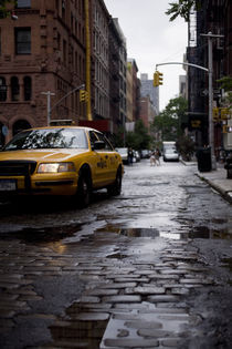 NYC 005 by Lucas Zielasko