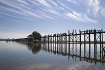 U Beins Bridge by photasia