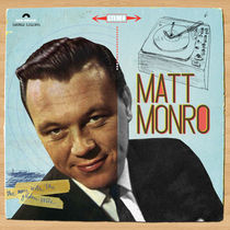Matt Monro Lounge Legend by red-roger