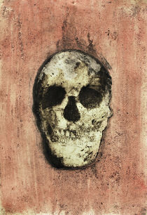 skull by angelogamma