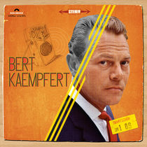 Bert Kaempfert Lounge Legend by red-roger
