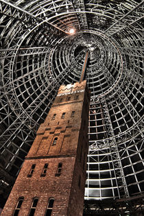 Melbourne Central Coops Tower von Gavin Poh