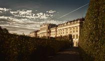 Vienna - Schloss Schönbrunn II