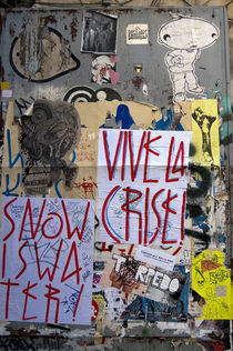 Vive la crise by RicardMN Photography