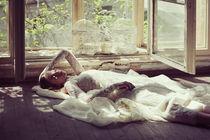 morning bliss by Vita Grodzitska