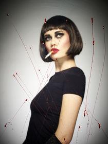 Blacknblur by Braca Nadezdic