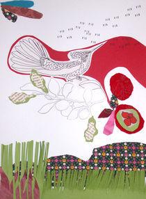bird by Jorgina Miralles