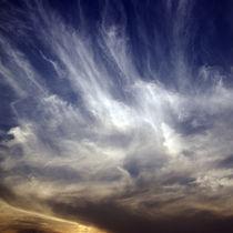 Cloud 4 by James Menges