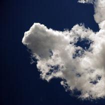 Cloud 1 by James Menges