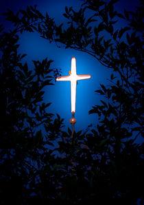 Kreuz von Michael Johansen