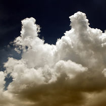 Cloud 3 by James Menges