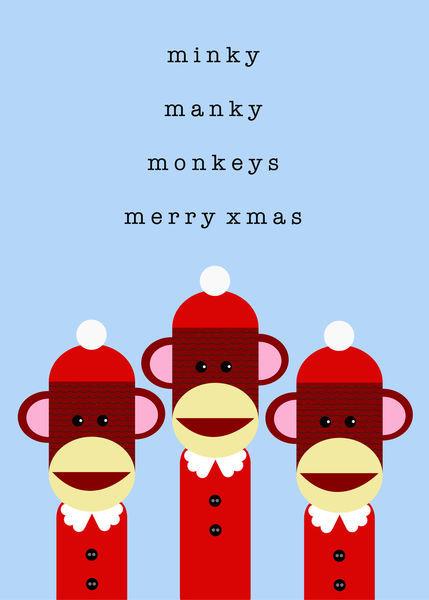 Mankymonkey