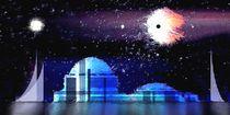 """Exoplanet """"Europa"""" ! by Bernd Vagt"""