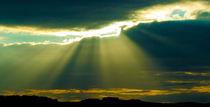 Der Himmel öffnet sich von Michael Johansen