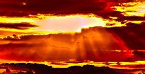 Lava im Himmel von Michael Johansen