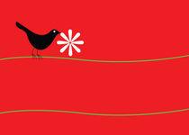 snow bird von thomasdesign