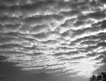 fast nur Himmel von Franziska Rullert
