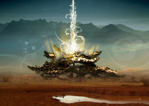 Tree Of Life by Stratos Agianoglou