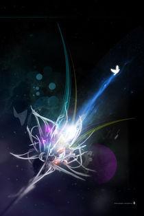 Secret Rebirth by Stratos Agianoglou