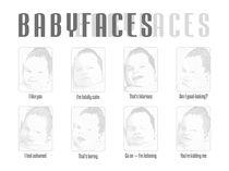 Babyfaces englisch von sanpelg