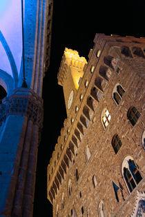 Palazzo Vecchio by Federico Paoli