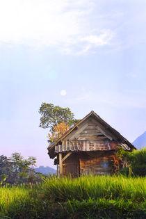 Village-house