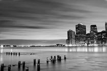 Skyline von Vlad Klikfeld