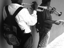 La musique des trottoirs