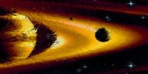 Monde und Ringe. von Bernd Vagt