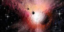 Protoplanetare Masse. von Bernd Vagt