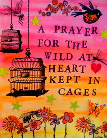 Wild At Heart von Lynda Wilson