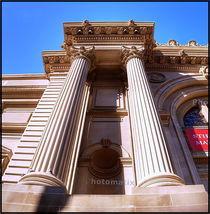 Metropolitan Museum of Arts by Maks Erlikh