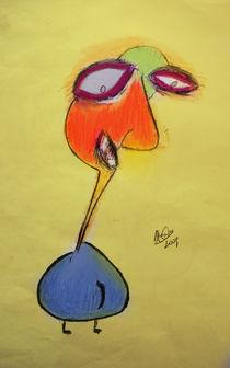 clots by Yuri Rodrigues de Oliveira