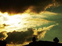 sun by Mihail Leonard Bodor