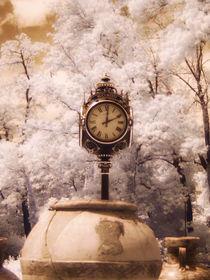 Ir-clock